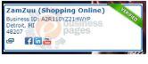 ZamZuu (Shopping Online) -